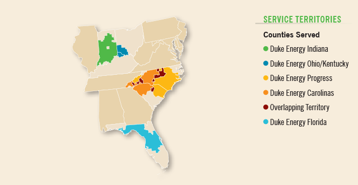 Duke Energy At A Glance: Year-End 2013 - Duke Energy 2013 ... on